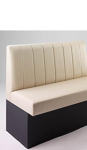 Melton 305 Bench Seating