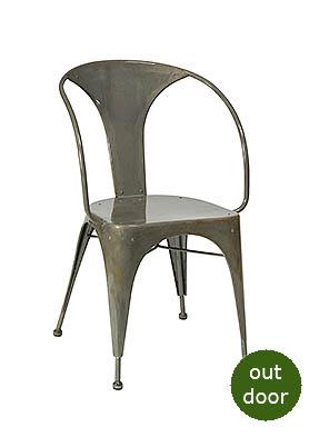 P1829A Armchair
