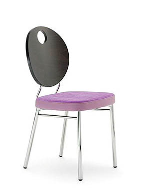P1848S Side Restaurant Chair