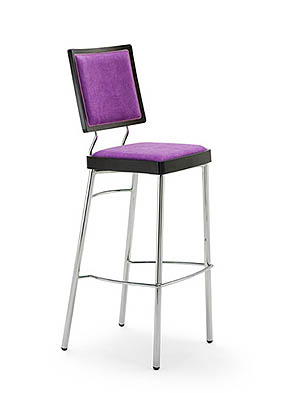 P1849HS High Restaurant Stool