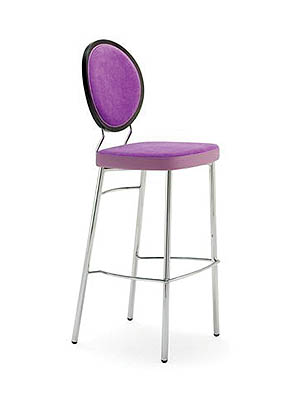 P1869HS High Restaurant Stool
