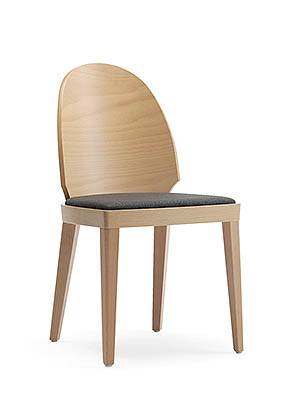 P1889S Side Chair