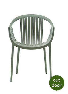 P1891A Stacking Armchair