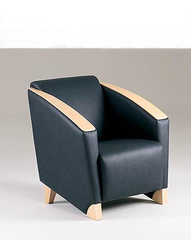 Shelly S1 Armchair
