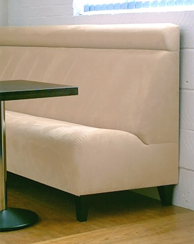 Kelly Bench Seating