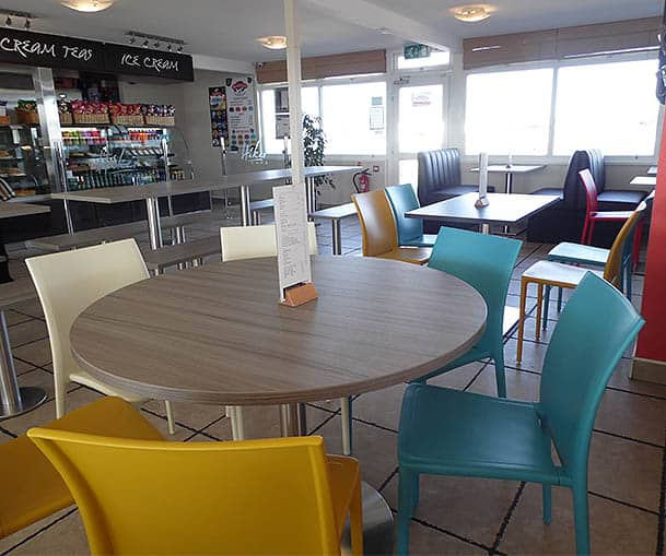 Cafe – Bournemouth