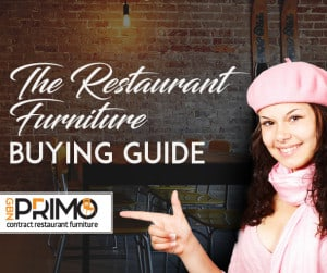 The Restaurant Furniture Buying Guide