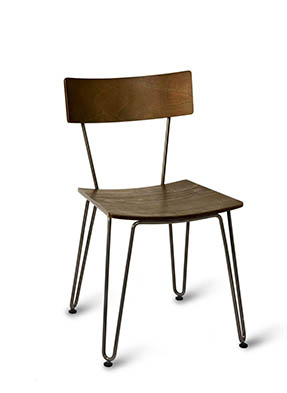 P1937S Side Chair