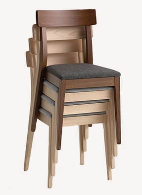 P1975S Side Chair