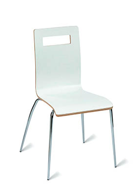 P2007S Side Chair