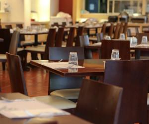 5 restaurants cover