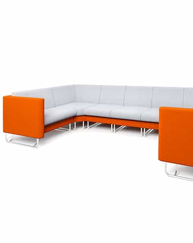 Ede Modular Seating