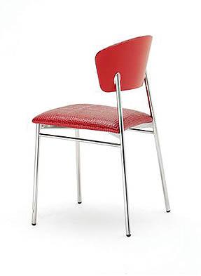 P1259S Side Restaurant Chair