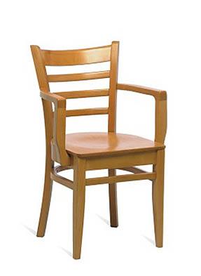 P1501A Armchair