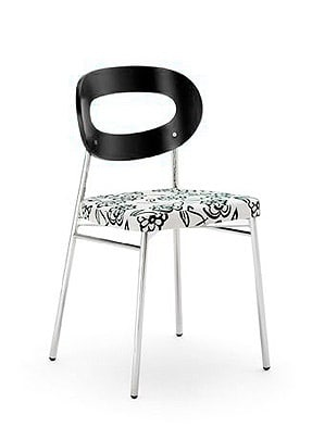 P1669S Side Restaurant Chair