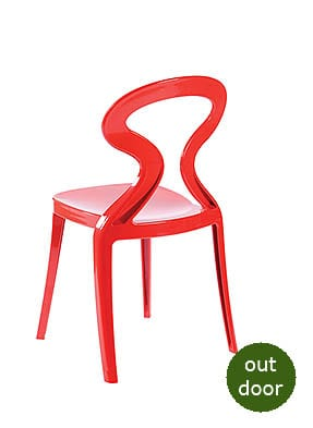 P1859S Stacking Side Restaurant Chair