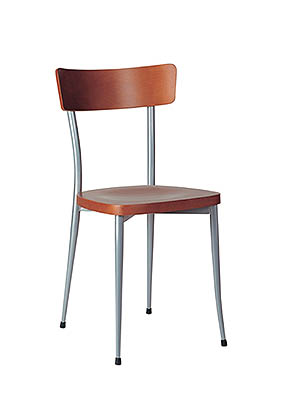 P630S Stacking Side Restaurant Chair