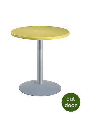 Napoli Freestanding Restaurant Table