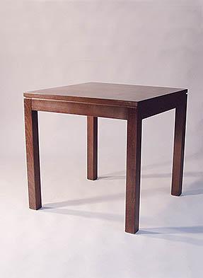 Norfolk Freestanding Restaurant Table