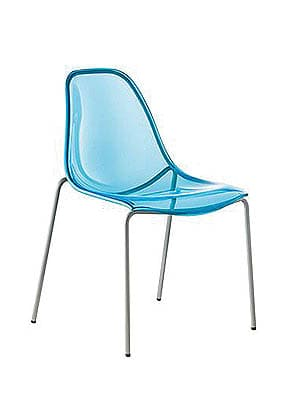 P1368S Stacking Side Restaurant Chair