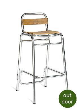 P1541HS Stacking High Stool