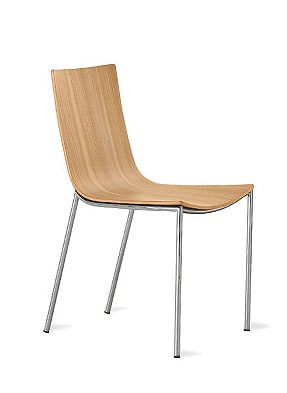 P1571S Side Restaurant Chair