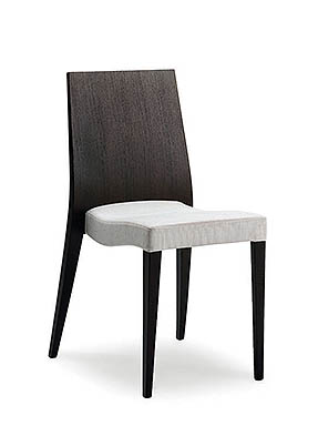 P1598S Stacking Side Chair