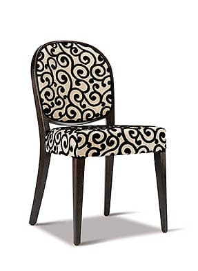 P1627S Side Chair