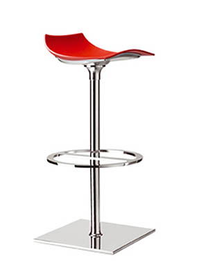 P1670HS High Restaurant Stool