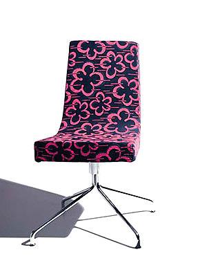 P1768S Side Restaurant Chair