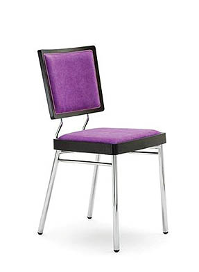 P1849S Side Restaurant Chair