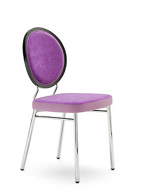 P1869S Side Restaurant Chair