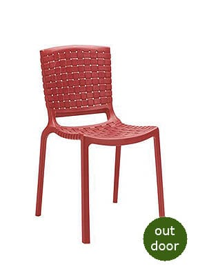 P1891S Stacking Side Chair