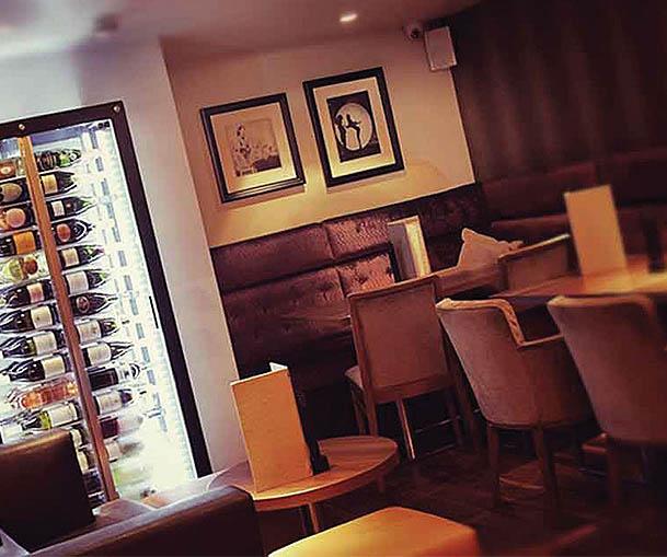 Fine Dining – Worcester