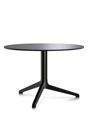 Barcelona Freestanding Coffee Table – Round