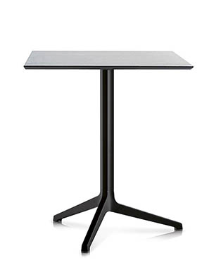 Barcelona Freestanding Dining Table – Square