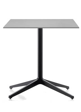 Barcelona Freestanding Dining Table Base – Square