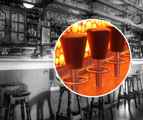 What Furniture Should You Choose for Pubs & Clubs?