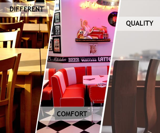 6 Things to Consider Before Buying Restaurant Furniture