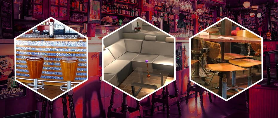 Get the Pub Furniture You Have Always Dreamed Of