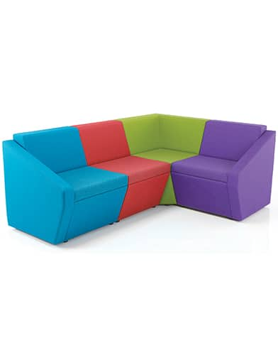 Blend Modular Seating
