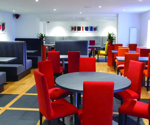 Dining Area – Southampton