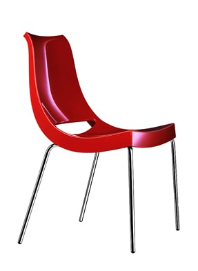 P1918S Side Chair