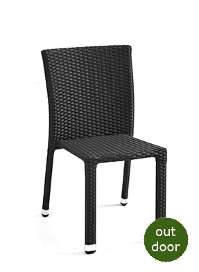 P2017S Stacking Side Chair