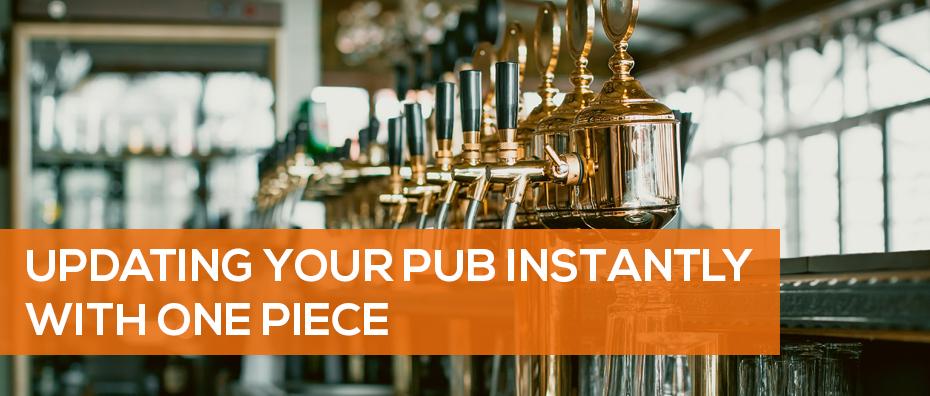 Pub Update