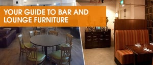 bar and lounge furniture