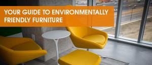 environmentally friendly furniture