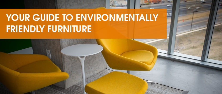 environmentally friendly furniture
