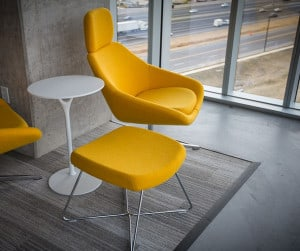 environmentally furniture