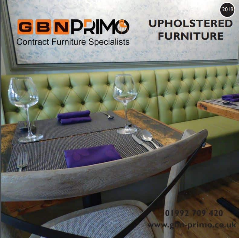 Restaurant Furniture - Restaurant & Cafe Table